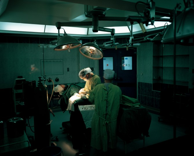 마약성 진통제는 암 환자나 수술 환자에게 주로 처방된다. - 동아일보DB 제공
